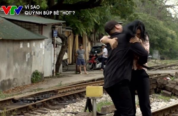 Quỳnh Búp Bê lộ cái kết cực thảm: Phương Oanh bị đâm chết trong vũng máu-5
