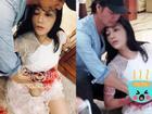 'Quỳnh Búp Bê' lộ cái kết cực thảm: Phương Oanh bị đâm chết trong vũng máu