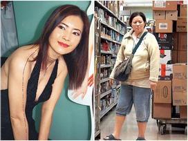 Hé lộ nguyên nhân cái chết bi thảm của 'ngọc nữ' Lam Khiết Anh