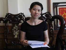 Hành trình người vợ đi tìm công lý cho chồng mang án oan 17 năm