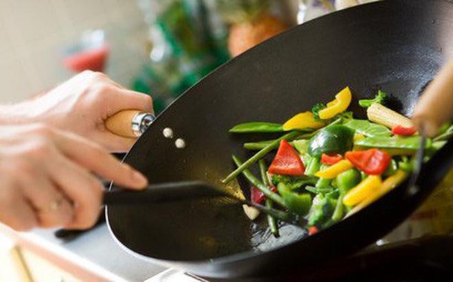 Cách chế biến rau củ sai lầm gây mất hết dưỡng chất khiến cơ thể không nạp được dinh dưỡng càng ốm yếu hơn-5