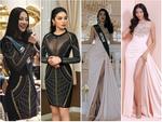 Phương Khánh vướng tin mua giải Hoa hậu Trái đất 2018, ê-kíp lên tiếng-5
