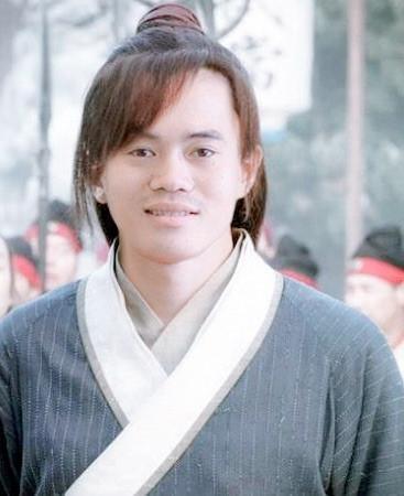 Ảnh chế cầu thủ Việt Nam trở thành nhân vật trong truyện Kim Dung-1