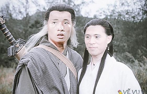 Ảnh chế cầu thủ Việt Nam trở thành nhân vật trong truyện Kim Dung-6