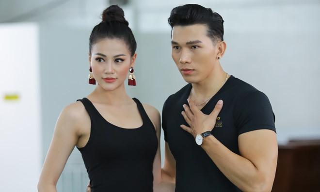Phương Khánh vướng tin mua giải Hoa hậu Trái đất 2018, ê-kíp lên tiếng-2