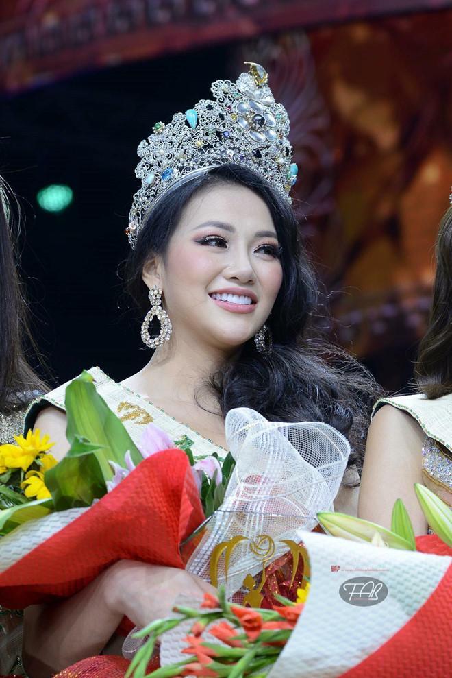 Phương Khánh vướng tin mua giải Hoa hậu Trái đất 2018, ê-kíp lên tiếng-3