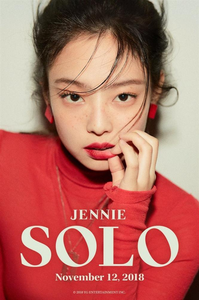Jennie (BlackPink) solo và sự khắt khe đến hà khắc của Knet: Cô ta lạm dụng hình tượng quá đà!-3