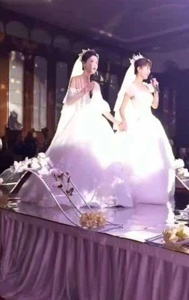 Sự thật về đám cưới 1 chú rể, 2 cô dâu gây xôn xao-3