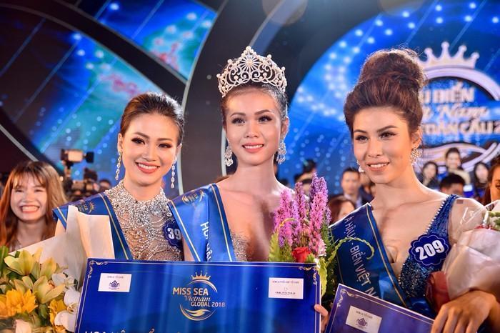 Phương Khánh đăng quang Hoa hậu Trái đất là kỳ tích của Việt Nam-1
