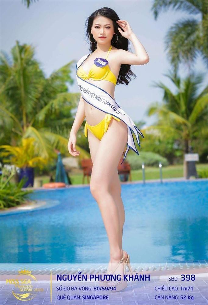Giật mình trước nhan sắc thay đổi chóng mặt của Tân Hoa hậu Trái Đất chỉ sau nửa năm!-4