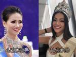 Miss Earth – Hoa hậu Trái đất ghi dấu ấn của người đẹp Việt-22