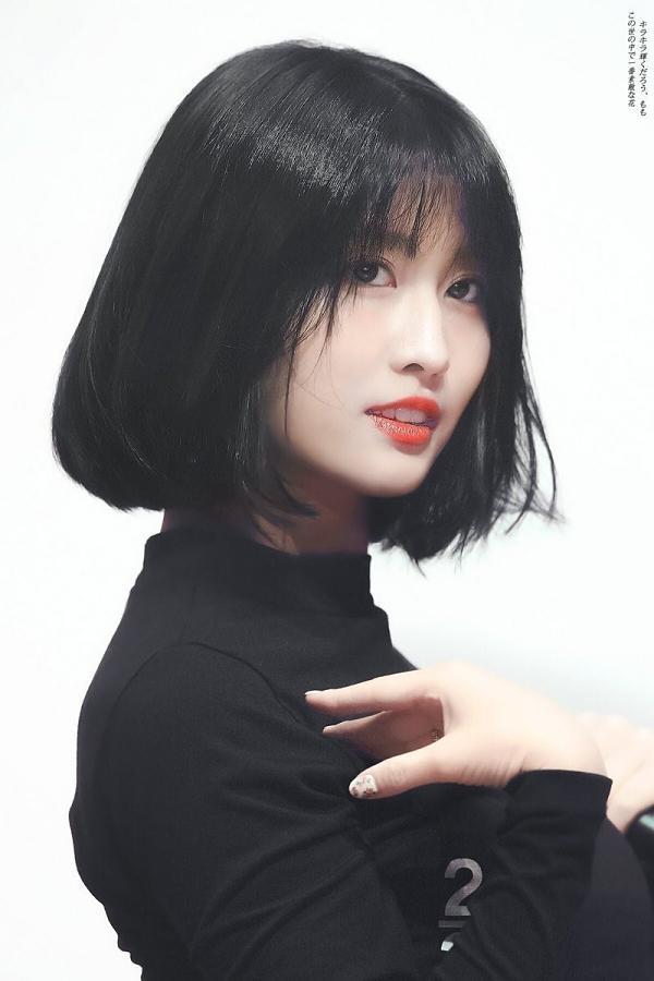 Dàn gái xinh Nhật Bản gây chú ý trong các nhóm nhạc Hàn Quốc-6