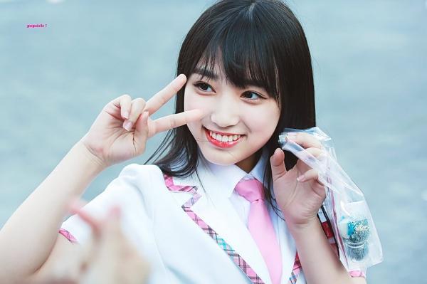 Dàn gái xinh Nhật Bản gây chú ý trong các nhóm nhạc Hàn Quốc-9