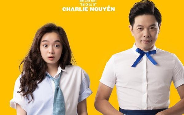 Kaity Nguyễn 19 tuổi: Tôi muốn thử một vai phản diện thật chất-1