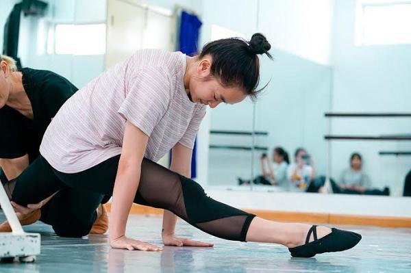 Kaity Nguyễn 19 tuổi: Tôi muốn thử một vai phản diện thật chất-2
