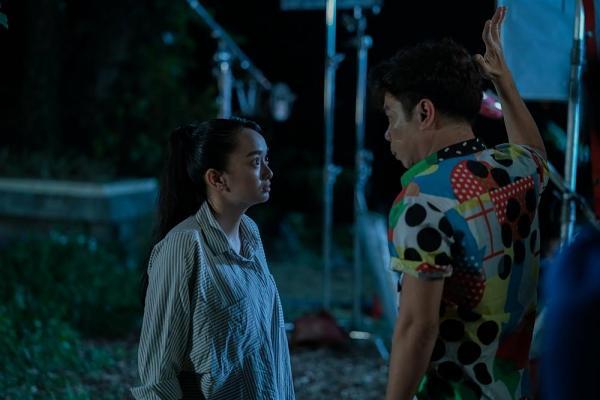 Kaity Nguyễn 19 tuổi: Tôi muốn thử một vai phản diện thật chất-3