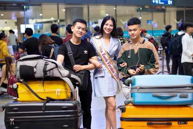 Cha HH Phương Khánh: Tôi hạnh phúc bật khóc, cả đêm không ngủ được-3