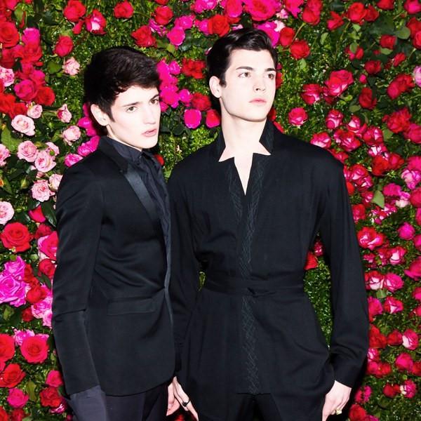 Cặp anh em người mẫu đẹp trai, thuộc hội con nhà tỷ phú ở Mỹ-8