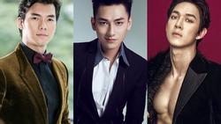 Điện ảnh Việt 2018 cho tới lúc này mới chỉ ghi nhận top 5 nam thần ai xem cũng thích