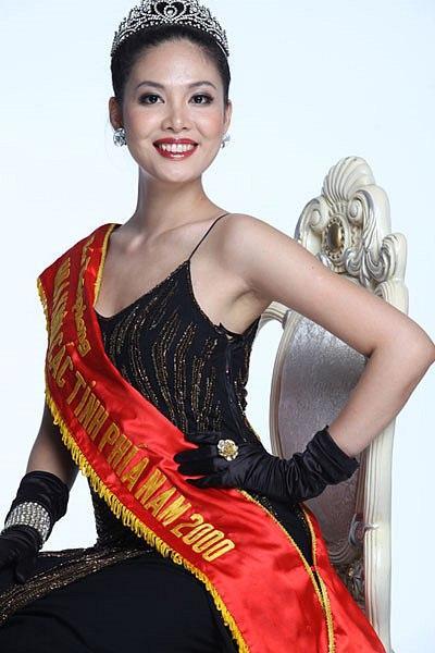 Miss Earth – Hoa hậu Trái đất ghi dấu ấn của người đẹp Việt-1