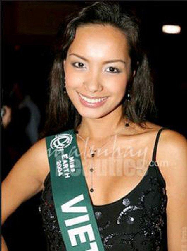 Miss Earth – Hoa hậu Trái đất ghi dấu ấn của người đẹp Việt-3
