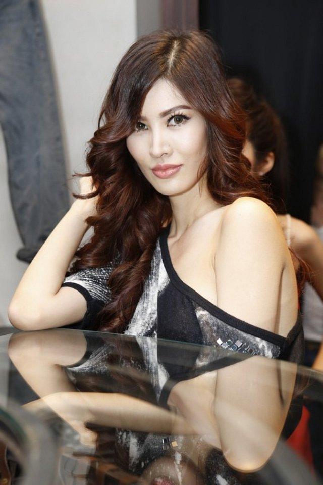 Miss Earth – Hoa hậu Trái đất ghi dấu ấn của người đẹp Việt-5