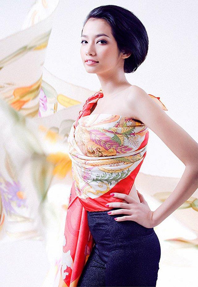 Miss Earth – Hoa hậu Trái đất ghi dấu ấn của người đẹp Việt-10