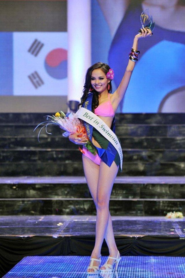 Miss Earth – Hoa hậu Trái đất ghi dấu ấn của người đẹp Việt-11