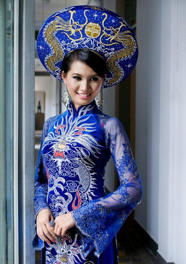 Miss Earth – Hoa hậu Trái đất ghi dấu ấn của người đẹp Việt-13