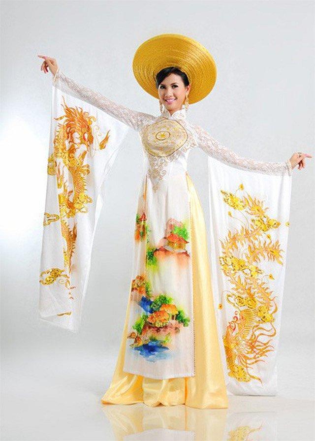 Miss Earth – Hoa hậu Trái đất ghi dấu ấn của người đẹp Việt-14