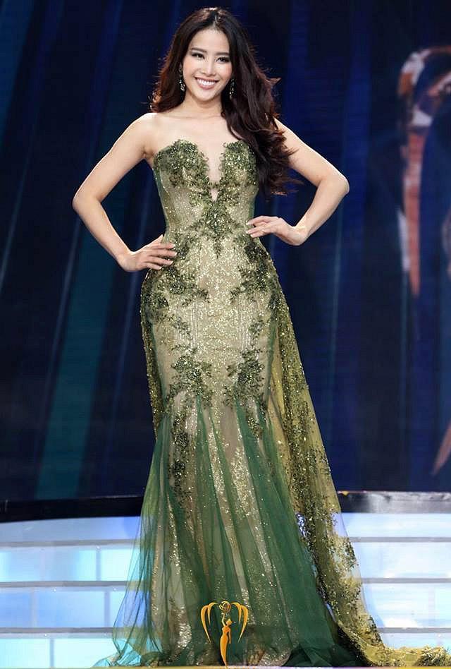 Miss Earth – Hoa hậu Trái đất ghi dấu ấn của người đẹp Việt-17