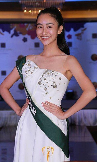 Miss Earth – Hoa hậu Trái đất ghi dấu ấn của người đẹp Việt-20