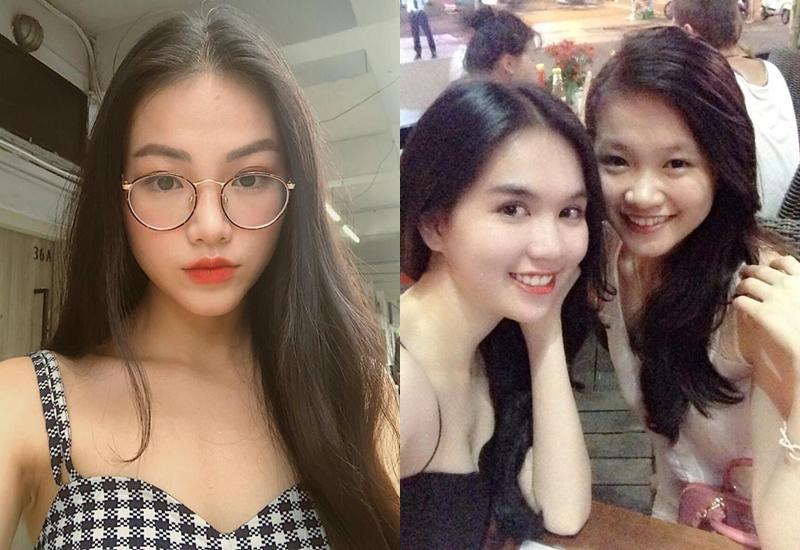 TIN ĐƯỢC KHÔNG: Gương mặt Tân Hoa hậu Trái Đất 2018 Phương Khánh lúc đăng quang khác hẳn với chính cô ấy chỉ cách đây vài tháng-15