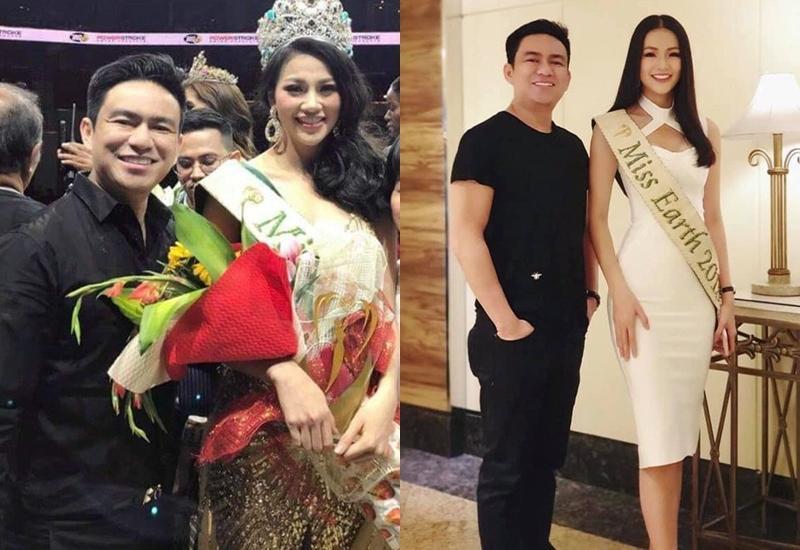 TIN ĐƯỢC KHÔNG: Gương mặt Tân Hoa hậu Trái Đất 2018 Phương Khánh lúc đăng quang khác hẳn với chính cô ấy chỉ cách đây vài tháng-14