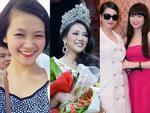 TIN ĐƯỢC KHÔNG: Gương mặt Tân Hoa hậu Trái Đất 2018 Phương Khánh lúc đăng quang khác hẳn với chính cô ấy chỉ cách đây vài tháng