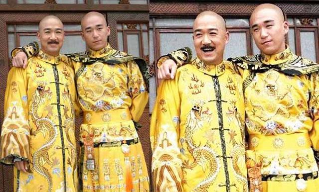 Những mỹ nam Hoa ngữ mặt đẹp như hoa nhưng có sở thích đánh vợ chẳng khác kẻ thù-7