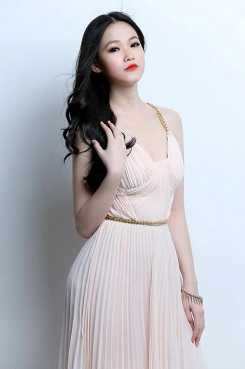 TIN ĐƯỢC KHÔNG: Gương mặt Tân Hoa hậu Trái Đất 2018 Phương Khánh lúc đăng quang khác hẳn với chính cô ấy chỉ cách đây vài tháng-7