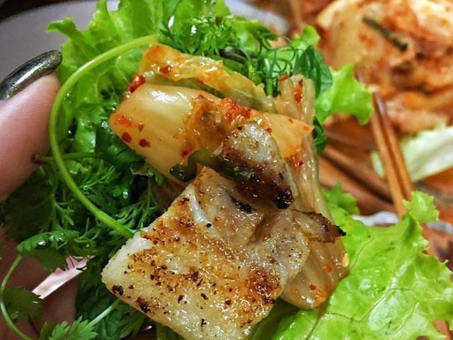 Ướp thịt lợn nướng theo 2 cách này, mềm ngon không dai chẳng thua kém đồ nướng Hàn Quốc-2