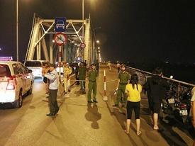 Khu vực cầu Chương Dương đã xảy ra những vụ tai nạn giao thông khiến người đi đường 'ớn lạnh'