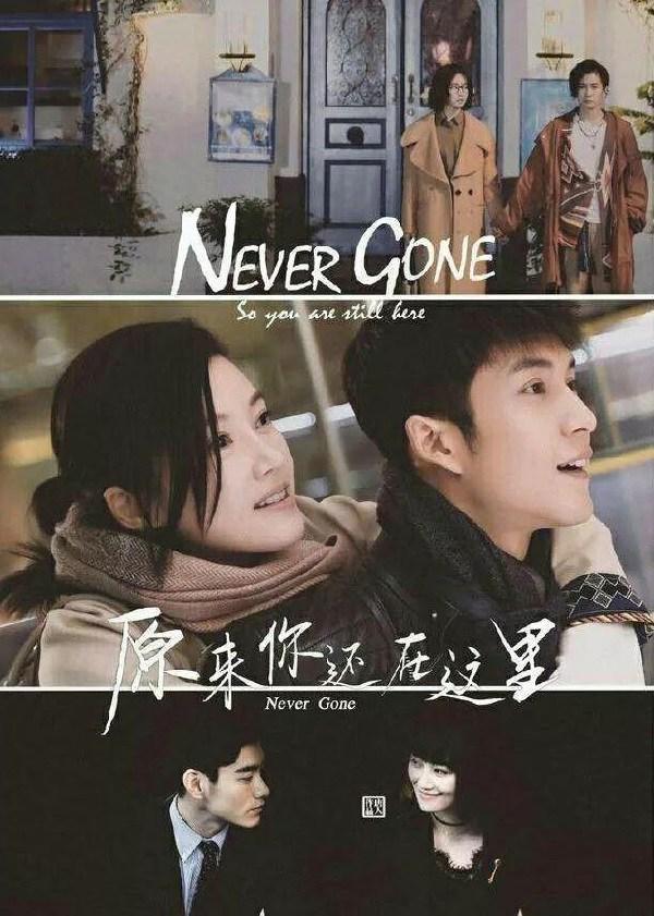 Phim truyền hình Hoa ngữ tháng 11: Triệu Lệ Dĩnh đối đầu Trịnh Sảng và Ngô Cẩn Ngôn-1