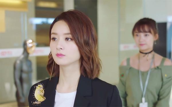 Phim truyền hình Hoa ngữ tháng 11: Triệu Lệ Dĩnh đối đầu Trịnh Sảng và Ngô Cẩn Ngôn-4