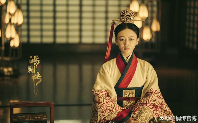 Phim truyền hình Hoa ngữ tháng 11: Triệu Lệ Dĩnh đối đầu Trịnh Sảng và Ngô Cẩn Ngôn-7