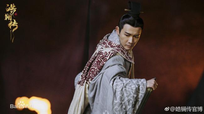 Phim truyền hình Hoa ngữ tháng 11: Triệu Lệ Dĩnh đối đầu Trịnh Sảng và Ngô Cẩn Ngôn-8