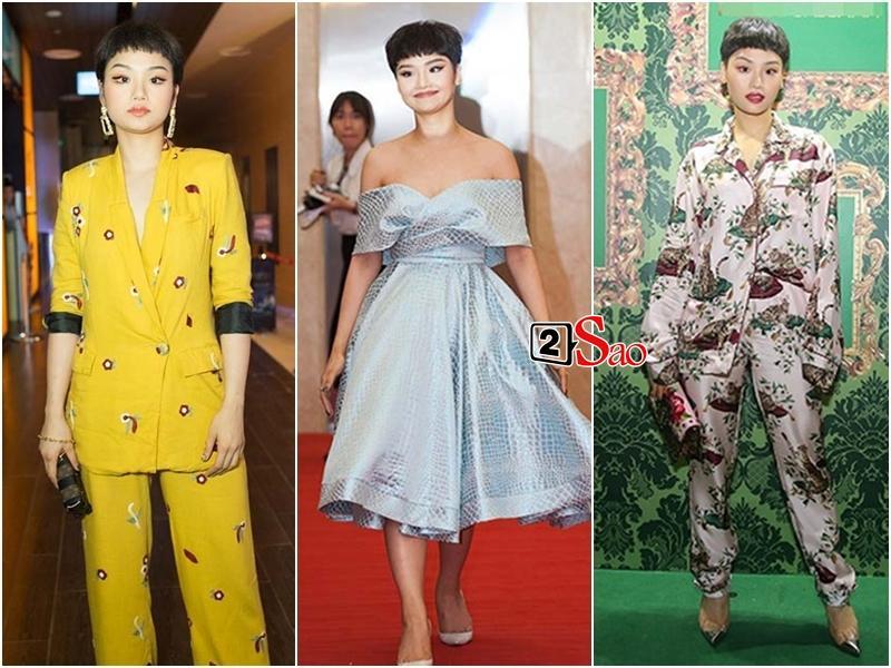 Loạt yêu nữ showbiz Việt không tiếc tiền shopping nhưng lại luôn biến hàng hiệu thành hàng chợ kém sang-3