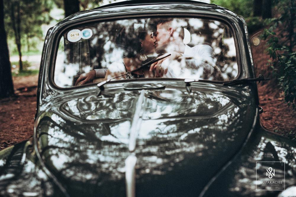 Quá ấn tượng với Việt Nam qua mạng, cặp đôi người Mỹ quyết định đến Hà Nội sống và chụp ảnh cưới đẹp long lanh-9