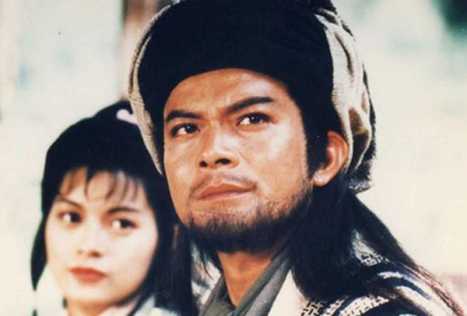 Những đại hiệp phim Kim Dung lâm cảnh nợ nần trong đời thật-3