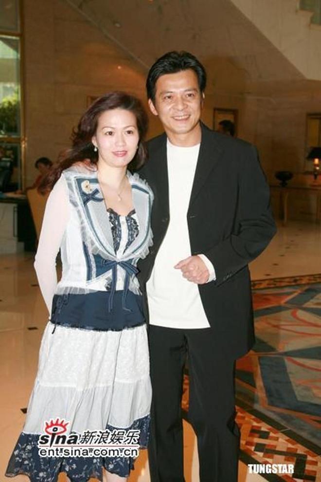 Những đại hiệp phim Kim Dung lâm cảnh nợ nần trong đời thật-5