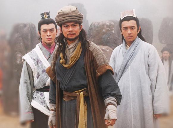 Những đại hiệp phim Kim Dung lâm cảnh nợ nần trong đời thật-6