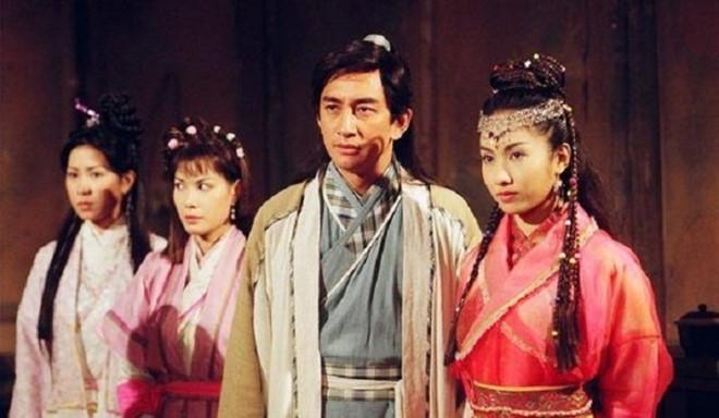 Những đại hiệp phim Kim Dung lâm cảnh nợ nần trong đời thật-8