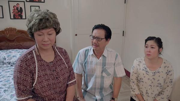 Gạo nếp gạo tẻ tập 79: Chồng cũ nghĩa hiệp giúp Lê Phương giải vây gánh nặng 3 tỷ đồng-1